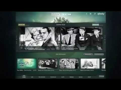 Catch Movies On-the-Go with Watch TCM