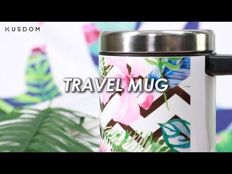 Travel Mug - Design Your Own