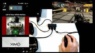 COD: Black Ops 4 | Closed Beta (Xim Apex)