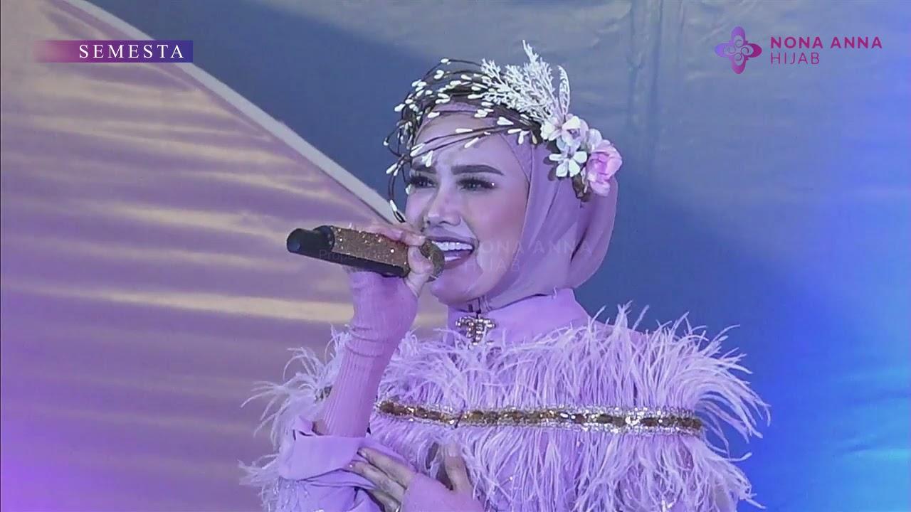 Download Mulan Jameela - Makhluk Tuhan Paling Sexy (SEMESTA By Nona Anna Hijab) MP3 Gratis