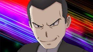AUS: Meet Team Rainbow Rocket in Pokémon Ultra Sun and Pokémon Ultra Moon!