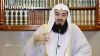 Use Technology To Get Closer To Allah ᴴᴰ - Mufti Menk