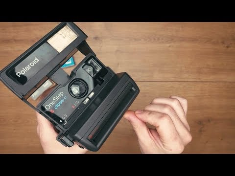 Polaroid 600 How To - Camera Guide
