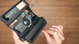 Polaroid Snap Touch Instant Camera Review - PakVim net HD