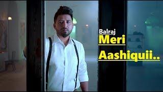Meri Aashiqui: Balraj (Lyrics) New Punjabi Song   G. Guri   Singh Jeet   Latest Punjabi Songs 2018