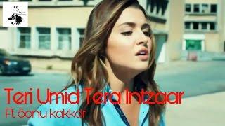 Tera intzar | Sonu kakkar | best Sad song 2016 | Romantic Love Story | Full HD | Arjun Creations |