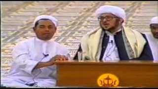 Zikir Asas Ahmadiah Idrisiah