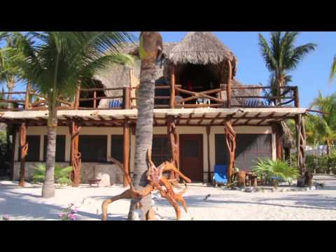 Guesthouse Holbox Apartments, Isla Holbox, Mexico