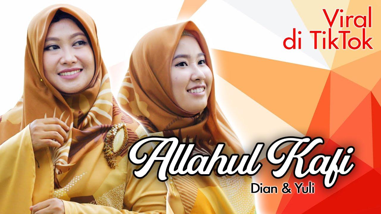 Allahul Kaafi Merdu! Viral di Tiktok   Haqi Official