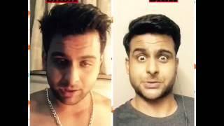 Sanjay dutt Motivates Salman khan but Salman doesn