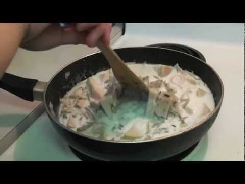 How to Cook Ginataang Langka
