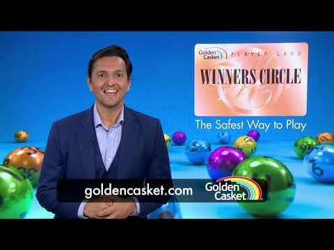 Winners Circle Draw 1075 2nd May 2018 | Golden Casket | The Lott