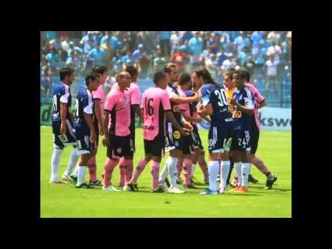 Loquendo-Analicis del desentralizado del torneo peruano 2013 parte 1-?...