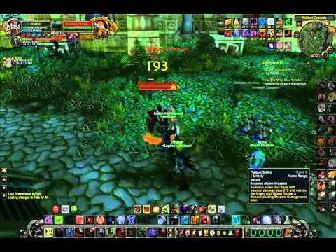 World Of Warcraft  89/100 mounts