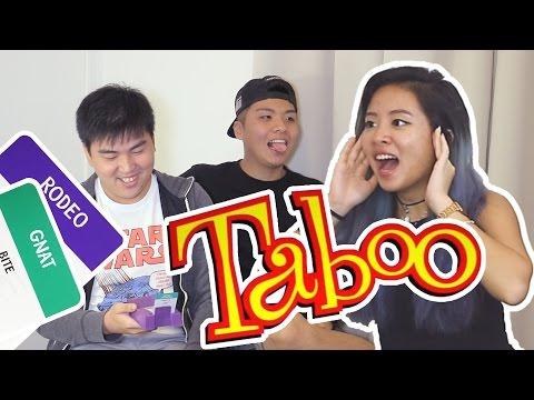 TSL Plays: Taboo