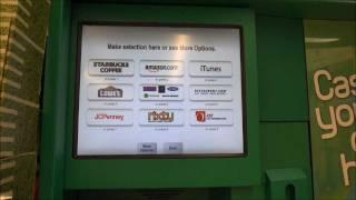 Coinstar Machine At Stop Shop In West Babylon Ny Montauk Highway Loca