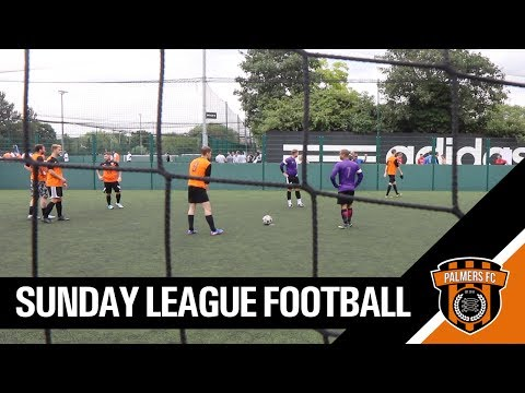 Sunday League Football - LA SALA 5-A-SIDE TOURNAMENT