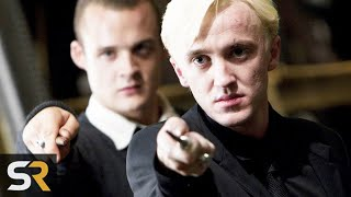 15 Harry Potter Deleted Scenes That Could Have Changed Everything
