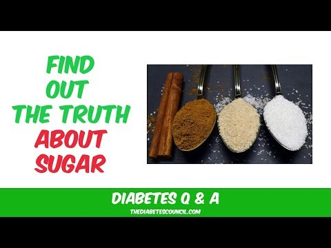 What Does Sugar Actually Do To You?