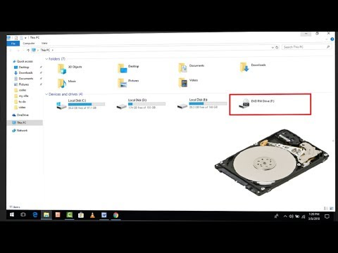 How to Fix Windows 10 Isn't Showing Disk Drive