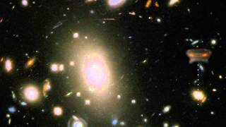Peering Around Cosmic Corners | Hubblecast 70 | ESA Space Science HD Video