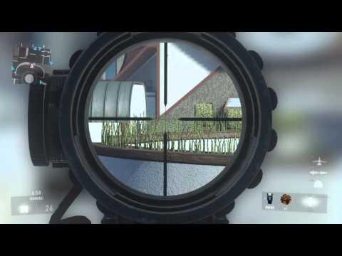 COD Advanced Warfare Quick Bolt