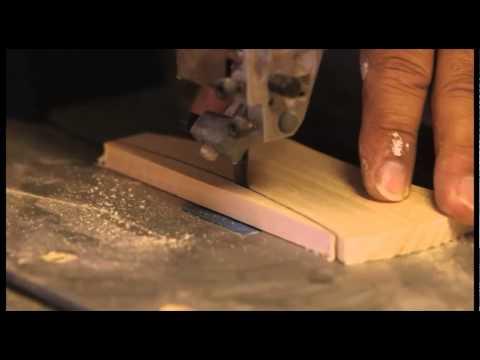 Croatia: Traditional Wooden Dolls (2013)