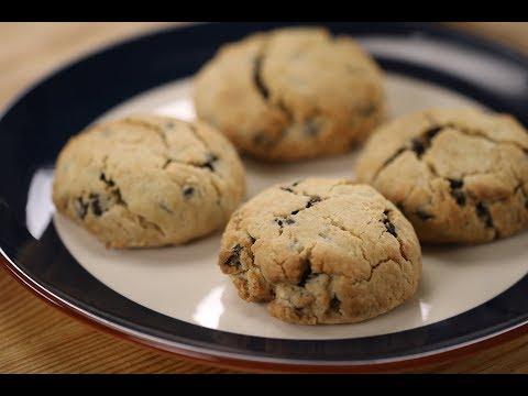 Eggless Chocolate Chip Cookies | Sanjeev Kapoor Khazana