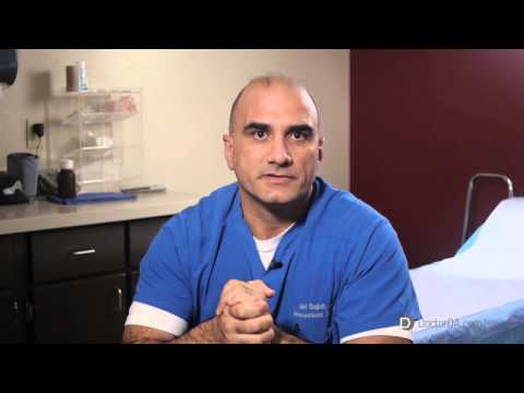 What is the best wound treatment for leg wounds that won't heal? - Dr. Dr. Mel Ghaleb, MD