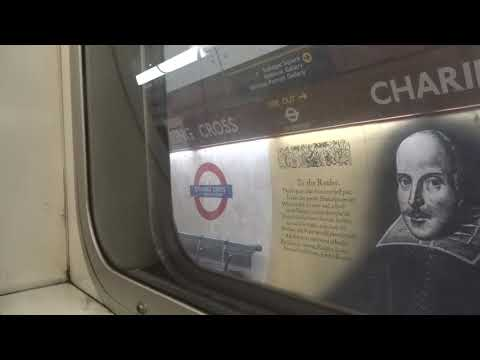 Celebrating 1000 Subscribers - Bakerloo Line: Elephant & Castle to Paddington