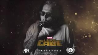 Nerone - Luke Cage FREESTYLE