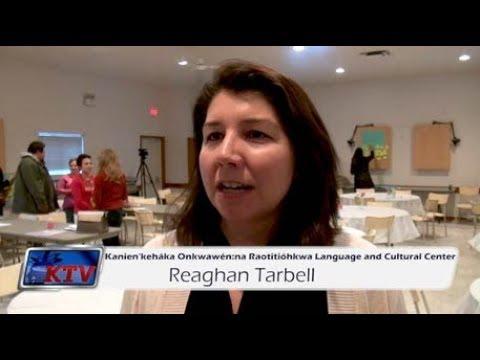 Cultural Center's Language Gathering 2018