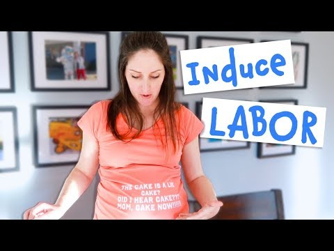 10 Ways to Naturally Induce Labor