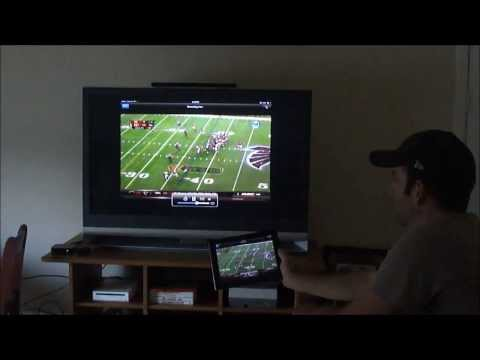Tech Tip #56 - How To watch DIRECTV NFL Sunday Ticket on AppleTV