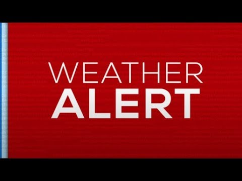Weather Alert Tornado Watches and More are up June 9 2018
