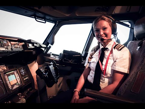 Do You Need To Understand Math & Physics? | Airline Pilot ✔