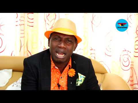Don't fall in love with somebody's husband if you're his mistress - Counselor Lutterodt