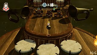 The Addams Family: Mansion Mayhem - Pugsley Gameplay (PC UHD) [4K60FPS]