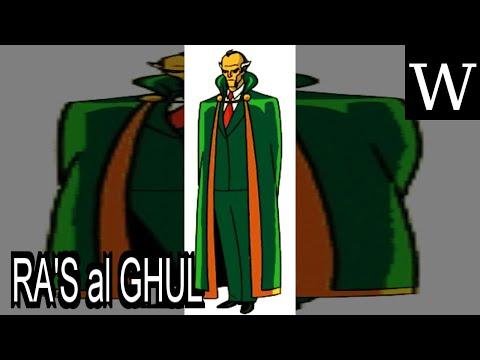 RA'S al GHUL - WikiVidi Documentary