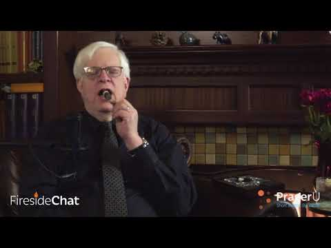 Fireside Chat with Dennis Prager!