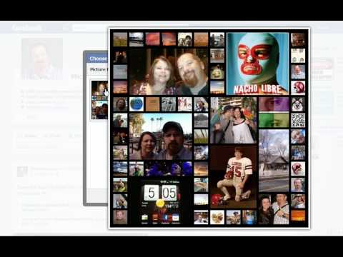 Video How to Add a Cover Photo to Facebook Timeline