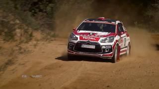 FIA Junior WRC - Rally de Portugal 2016