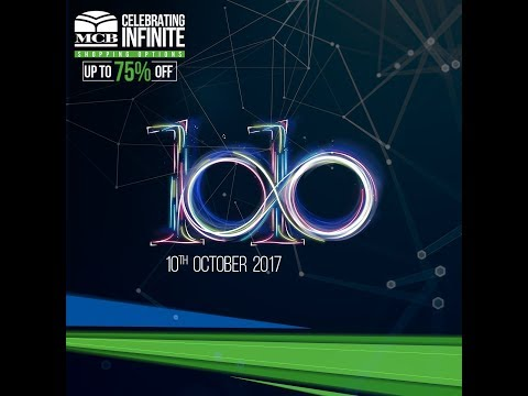 1010 Infinity – Yayvo & MCB to host a Unique Online Sale Event