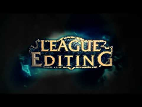 League of Editing (League of Legends Intro Remake)