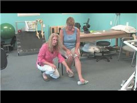 Physical Therapy Treatments : How to Treat Ankle Bone Spurs