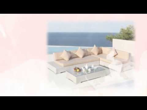 Best White Wicker Patio Furniture Reviews
