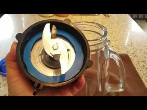 Oster Pro 1200 DIY Gasket: UPDATE