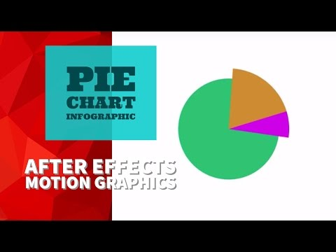 39/51 | Pie chart infographic in Adobe After Effects