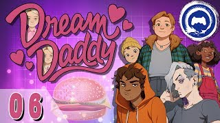 DREAM DADDY Part 6   TFS Plays