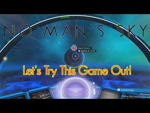 No Mans Sky - Is This Game Worth It Now?